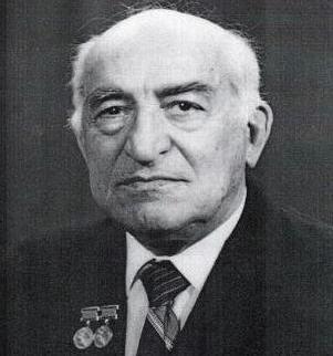 Первый осетин инженер-нефтяник