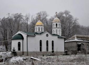 В рождество в Аланском монастыре звучала музыка Баха
