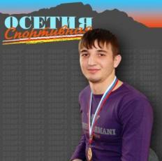 Отара БЕСТАЕВА встретили на родном факультете плакатом