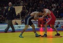 Рустам ТОТРОВ – двукратный победитель турнира Ивана Поддубного