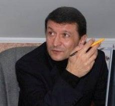 День ГАЗЗАЕВЫХ. Юрий возглавил лучших футбольных евреев России