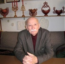 Маирбек ЦАРИКАЕВ: «В СССР Союз художников Северной Осетии всегда был одним из самых сильных»