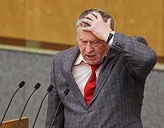 Северный Кавказ требует мандат Владимира Жириновского