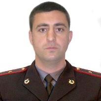 Во Владикавказе – новый главный милиционер