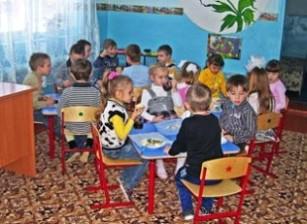 Добрый знак – начать год с открытия детского сада