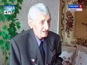 Ветеран Великой Отечественной войны чувствует себя «на все сто»