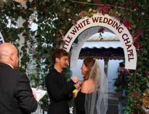 Свадьба Алана Бадоева: дубль два!