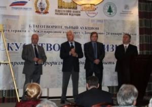 Михаил КУЛУМБЕГОВ: «Тем, кто оказался в беде, должен помочь каждый»