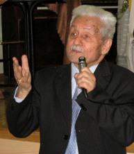 Мюрат АБАЕВ.