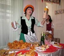 Дни немецкой культуры во Владикавказе