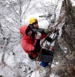 Цейское ущелье вновь готовит инструкторов альпинизма