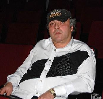 Олег ДИАМБЕКОВ: «Эстрадный оркестр – это хорошо. Но почему не сделать и что-то другое!?»