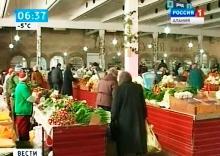 Минэкономики Северной Осетии не может остановить цены на продовольствие