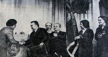 Красное знамя, которое не смогло предотвратить восстание во Владикавказе