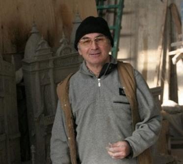 Алан КОРНАЕВ – ваятель современного Краснодара