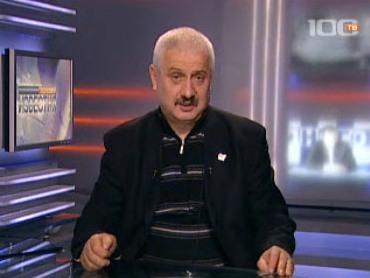 Представитель Кокойты в Санкт-Петербурге осужден за контрабанду