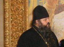 Отец Георгий. Лаврский монах