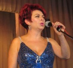 Марина ЯДЫХ провела во Владикавказе концерт, посвященный своему юбилею
