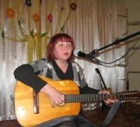 Фестиваль авторской песни во Владикавказе приобрел межнациональный колорит