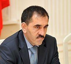Президент Ингушетии поддержал силовиков и разгон несанкционированного митинга