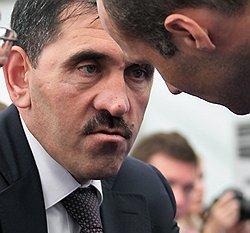 Ингушский премьер высидел место в московской мэрии