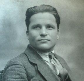 Партийная карьера Кирова начиналась во Владикавказе