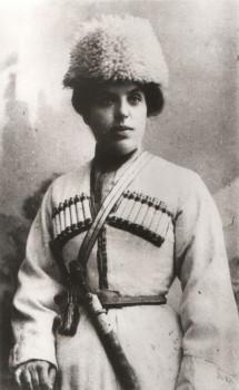 Мария Маркус.