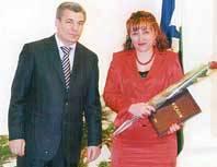 Талантливая бизнес-леди из Осетии