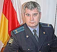 Дмитрий КОПАНЕВ: «Следователь для всех добрым быть не может!»