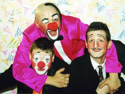 «Цирк – последнее прибежище чистого искусства».