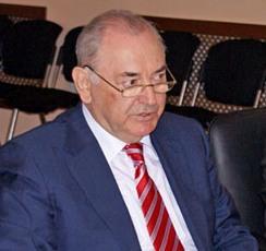 Александр ДЗАСОХОВ возглавил созданное общество Российско-Сирийской дружбы