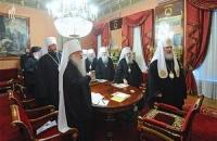 Владикавказскую и Махачкалинскую епархию возглавил архиепископ ЗОСИМА