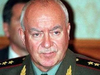 Игорь РОДИОНОВ: «Советских солдат в Тбилиси сделали палачами»