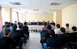 В Москве создан штаб, в который вошли старейшины и студенты Осетии и Ингушетии