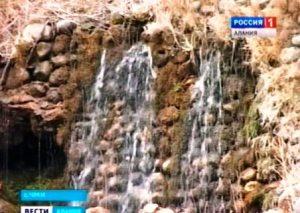 Запасы подземных вод Северной Осетии – более миллиона кубометров