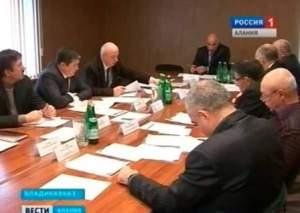 В Северной Осетии обозначены промышленные приоритеты на этот год