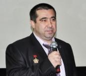 Георгий Калоев.