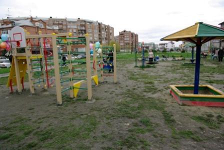 Во Владикавказе у детей и их родителей новый повод для радости