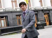 Эльбрус ТЕДЕЕВ вновь стал депутатом Верховной Рады