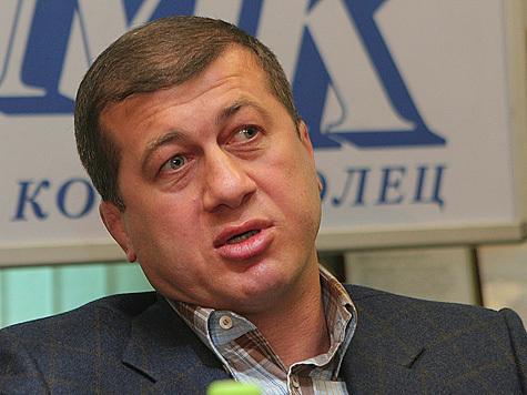 Дзамболат ТЕДЕЕВ: «В Южной Осетии есть риск гражданской войны»