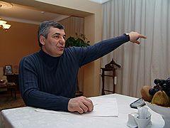 Арсен Каноков нашел свое правительство неэффективным