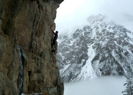 В Северной Осетии стартовал очередной сбор «Спасение в горах»