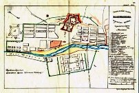 Как была основана станица Тарская