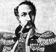 Генерал Засс. Обычный и ужасный