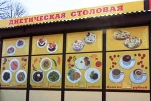 В столице Северной Осетии в апреле откроется диетическая столовая
