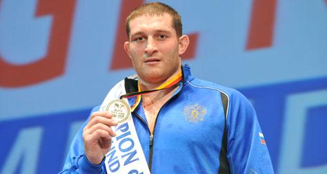 Хасан БАРОЕВ стал двукратным чемпионом Европы по пути в Лондон