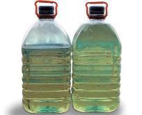В Чечни у жителя Владикавказа изъяли 10 литров спиртосодержащей продукции