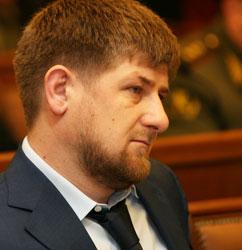 Рамзан Грозный