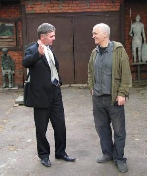 С Соскиевым