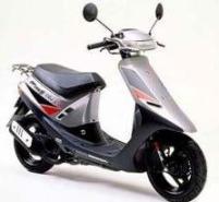 Японские скутеры предназначены для импровизации при культуре вождения